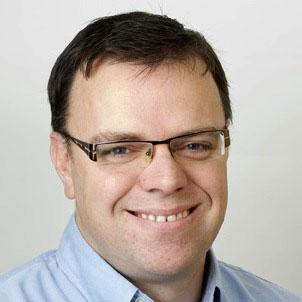 Michael Cuthbert